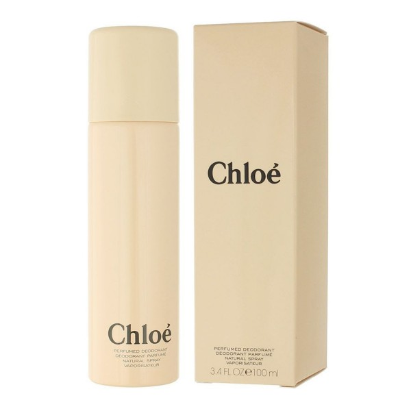 Chloe pour femme desodorante 100ml