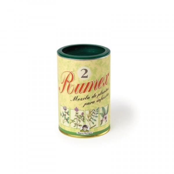 Rumex 3 (hepático)
