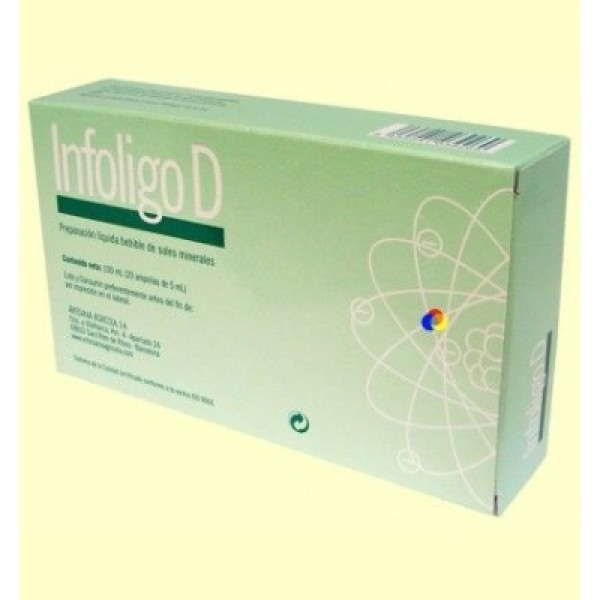 Infoligo-d
