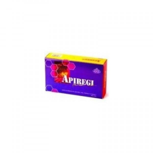 Apiregi adolescencia 20x10ml