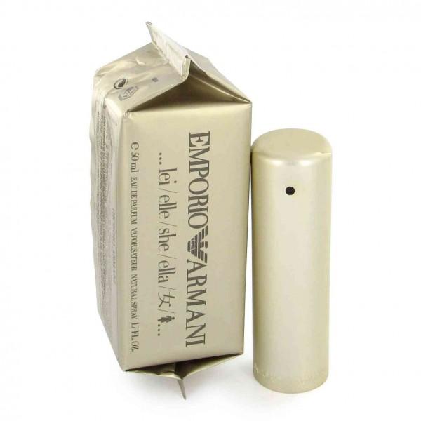 Giorgio armani emporio armani elle eau de parfum 50ml vaporizador