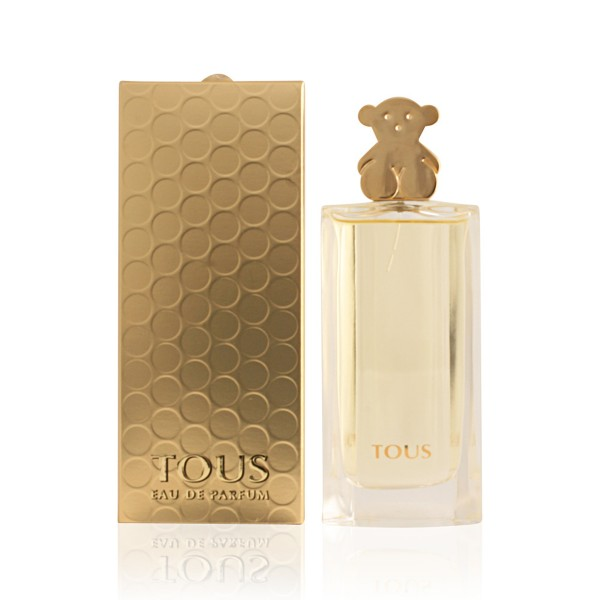 Tous tous eau de parfum 50ml vaporizador