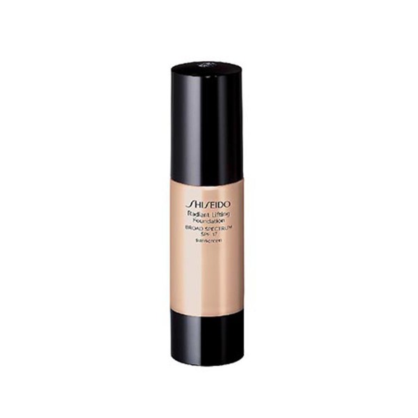 Shiseido lifting foundation radiant base i20