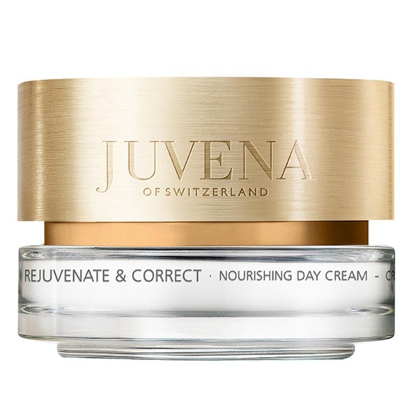 Juvena rejuvenate nourishing crema piel normal y seca 50ml