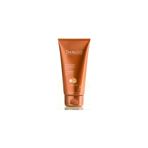 Thalgo age defense leche corporal spf15 150ml
