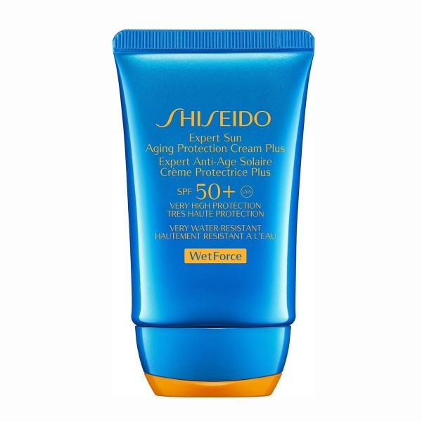 Shiseido expert sun aging protection cream spf50+ 50ml