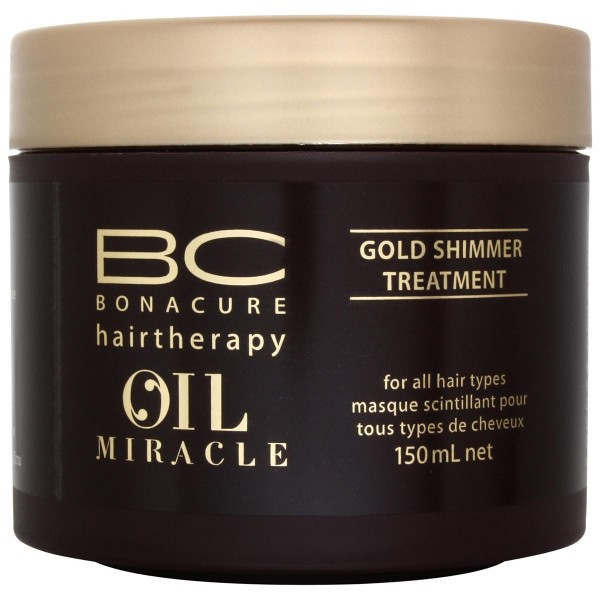 Schwarzkopf bonacure oil miracle tratamiento 150ml