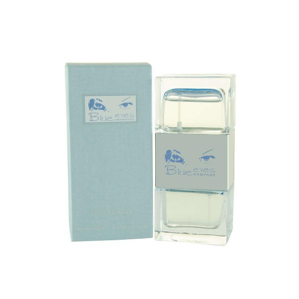 Dyal blue eyes eau de toilette 50ml vaporizador