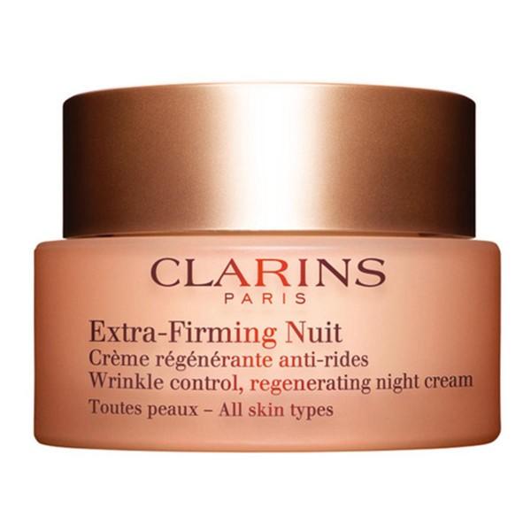 Clarins extra-firming todo tipo de piel crema de noche 50ml