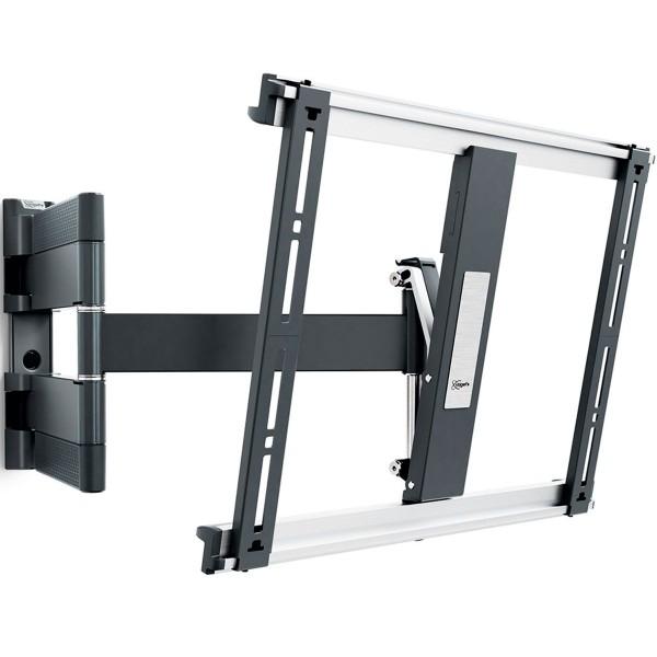 Vogels thin 445 negro soporte tv giratorio para pantallas de 26 a 55'' 18kg vesa 400x400