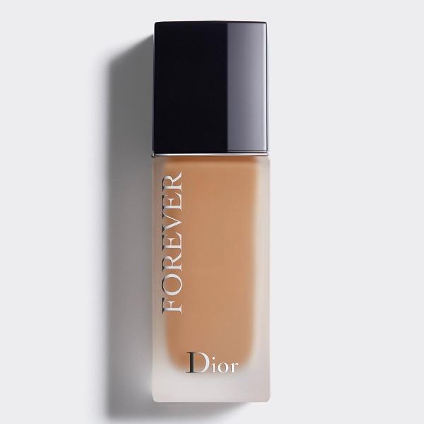 Dior diorskin forever matte base 4wp warm peach