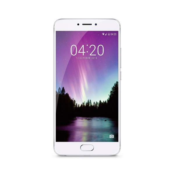 Meizu mx6 plata móvil 4g dual sim 5.5'' fhd/10core/32gb/4gb ram/12mp/5mp