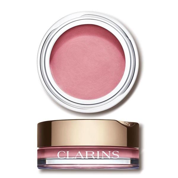 Clarins eyeshadow mono 02 pink paradise