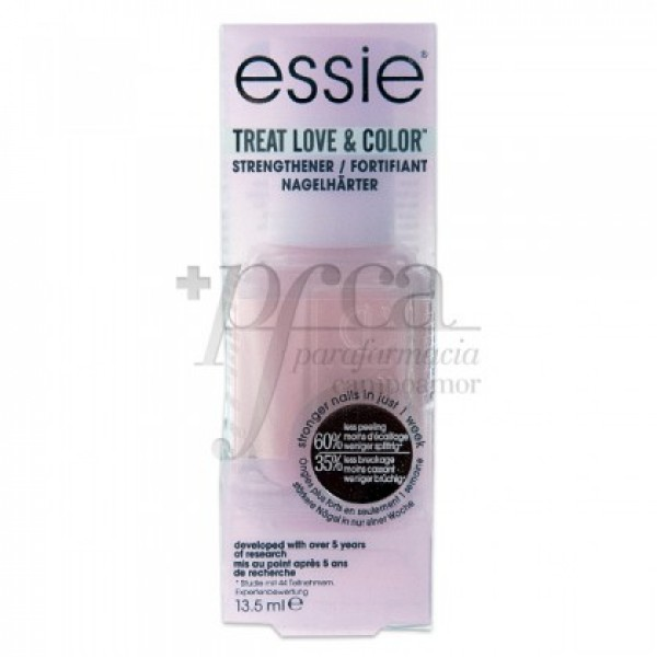 ESSIE TREAT LOVE COLOR 03 SHEERS TO YOU