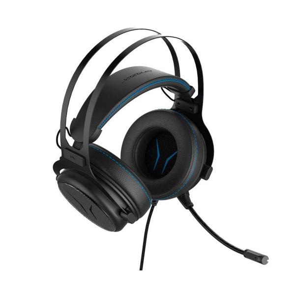 Medion erazer x83017 negro auriculares gaming 7.1 con micrófono