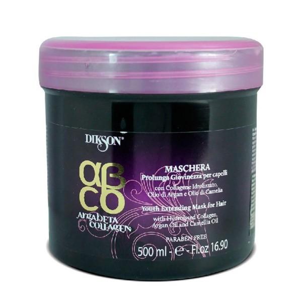 Dikson argabeta collagen mask 500ml paraben free