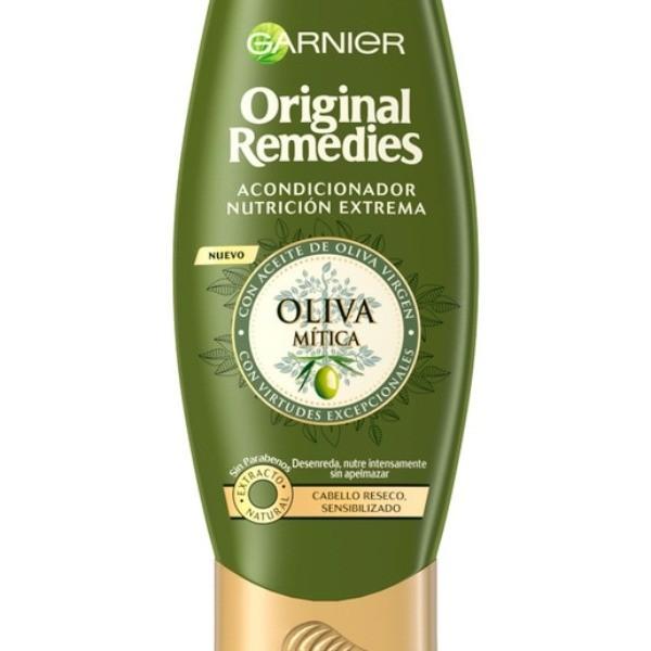Garnier ORIGINAL REMEDIES acondicionador oliva mítica 250ml