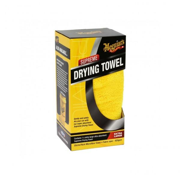 Meguiar's Toalla Microfibra Supreme Drying Towel